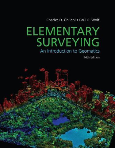 Elementary Surveying