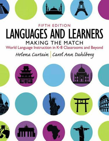 Languages and Learners