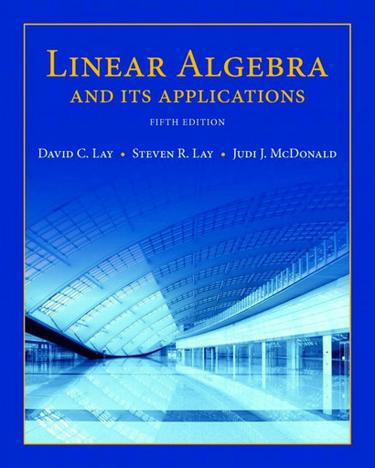 Linear Algebra and Its Applications (Subscription)