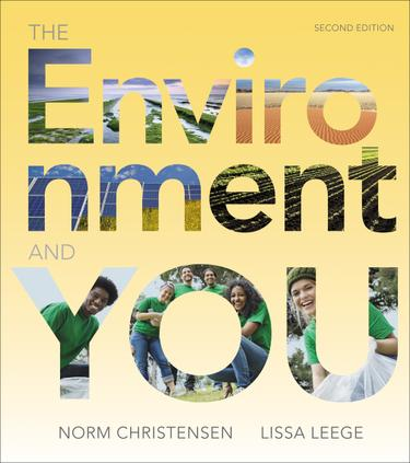 Environment and You, The