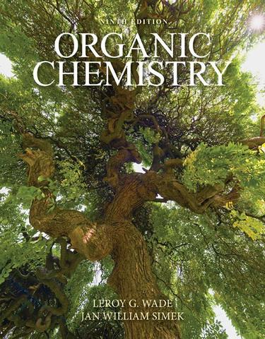 Organic Chemistry (Subscription)