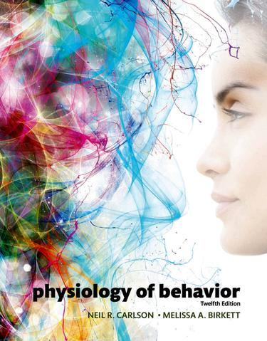 Physiology of Behavior (Subscription)