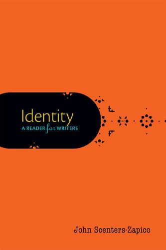 Identity: A Reader for Writers
