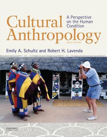 Cultural Anthropology CTB and IM CD