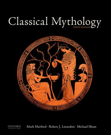 Western washington university coursesmart ebook for classical mythology fandeluxe Image collections