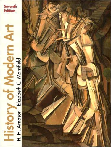 History of Modern Art (Paperback) (Subscription)