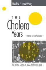 The Cholera Years