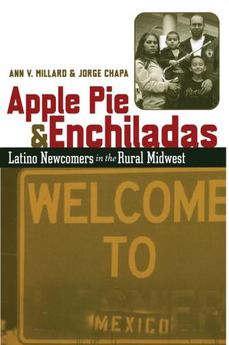 Apple Pie and Enchiladas