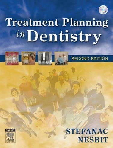 Treatment Planning in Dentistry - E-Book