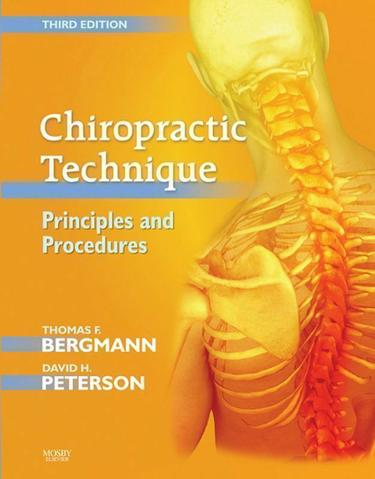 Chiropractic Technique - E-Book
