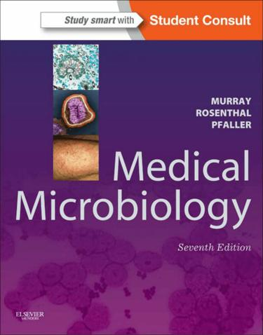 Medical Microbiology E-Book