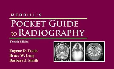 BOPOD - Merrill's Pocket Guide to Radiography