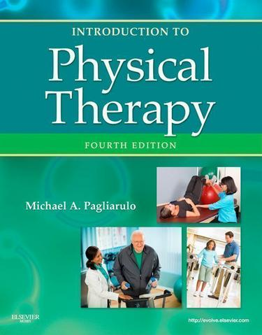 Introduction to Physical Therapy- E-BOOK