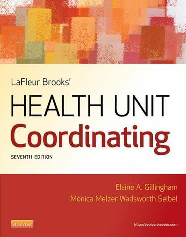 LaFleur Brooks' Health Unit Coordinating - E-Book