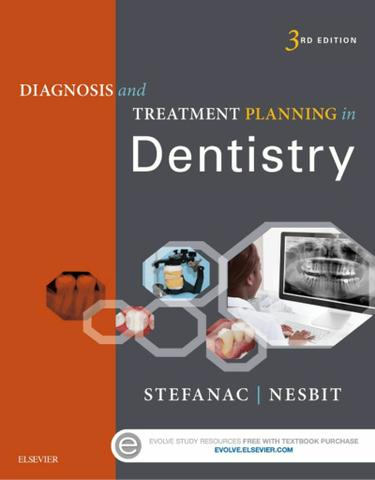 Diagnosis and Treatment Planning in Dentistry - E-Book