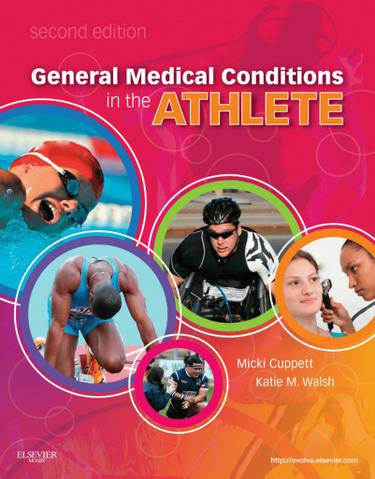 General Medical Conditions in the Athlete - E-Book