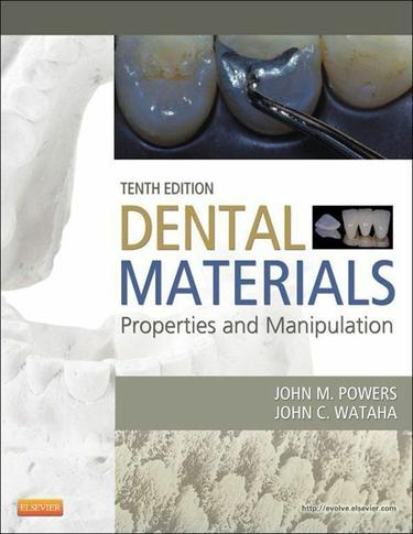 Dental Materials-E-Book