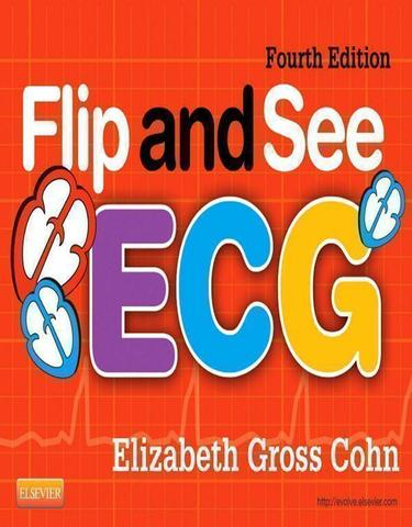 Flip and See ECG - E-Book
