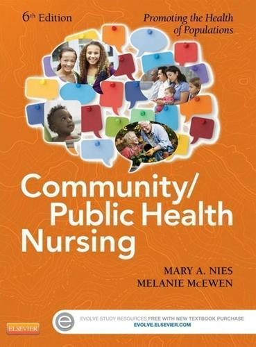 Community/Public Health Nursing - E-Book