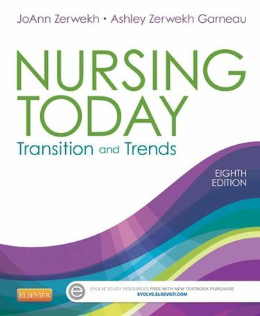 Nursing Today - E-Book