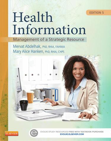 Health Information - E-Book