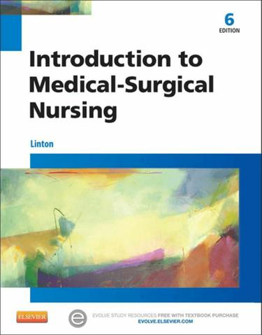 Introduction to Medical-Surgical Nursing - E-Book