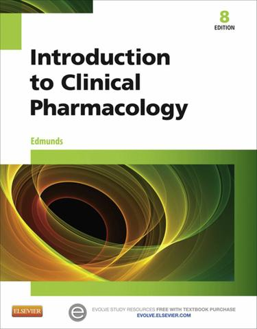 Introduction to Clinical Pharmacology - E-Book