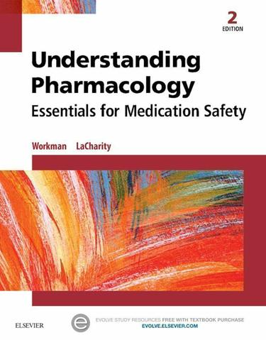 Understanding Pharmacology - E-Book