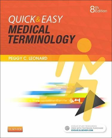 Quick & Easy Medical Terminology - E-Book