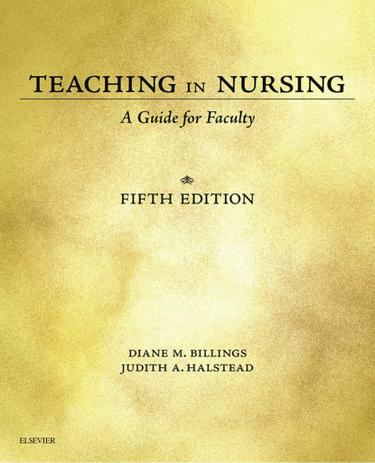 Teaching in Nursing - E-Book