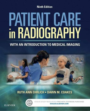 Patient Care in Radiography - E-Book