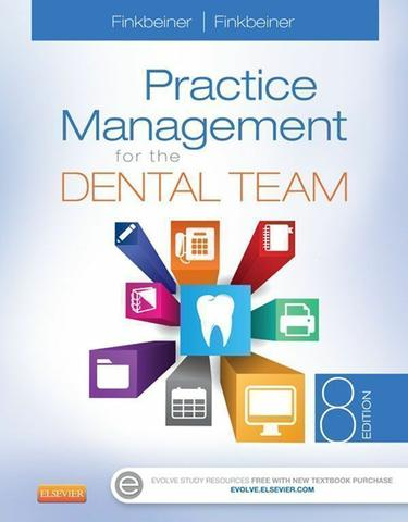 Practice Management for the Dental Team - E-Book