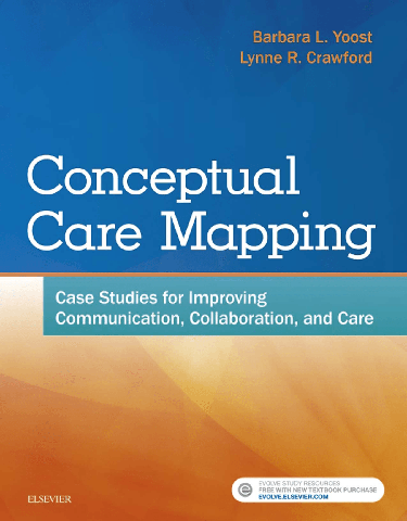 Conceptual Care Mapping - E-Book