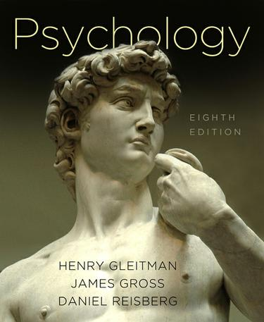 Psychology (Eighth Edition)