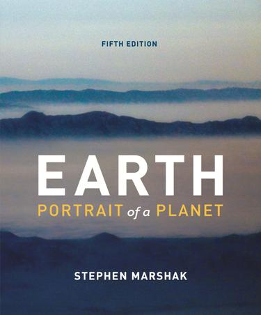 Earth: Portrait of a Planet (Fifth Edition)