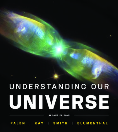 Understanding Our Universe (Second Edition)