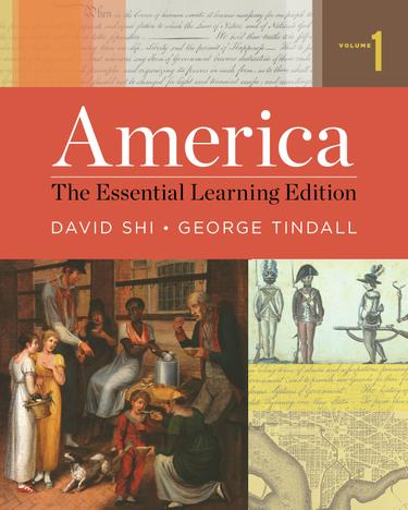 America: The Essential Learning Edition (Vol. Volume 1)