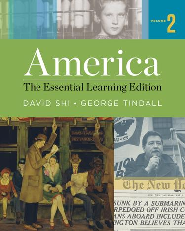 America: The Essential Learning Edition (Vol. Volume 2)