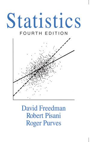 Statistics (Fourth Edition)