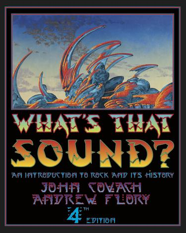What's That Sound?: An Introduction to Rock and Its History