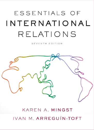 Essentials of International Relations (Seventh Edition)