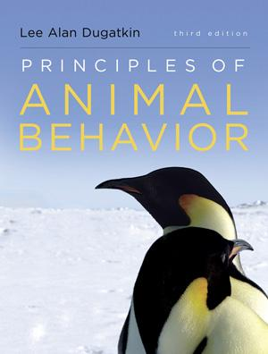 Principles of Animal Behavior (Third Edition)