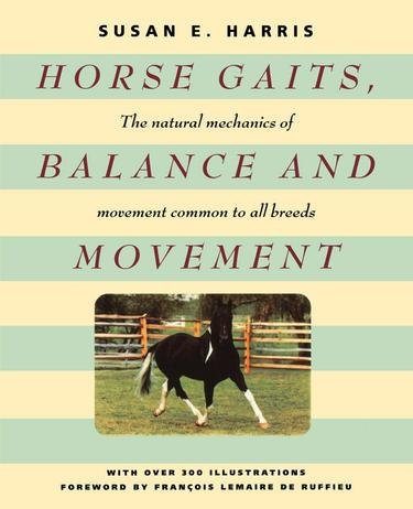 Horse Gaits, Balance and Movement