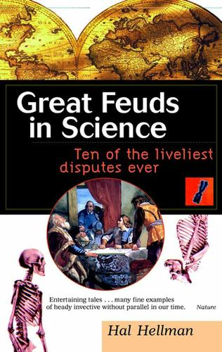 Great Feuds in Science