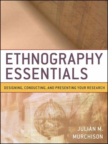 Ethnography Essentials