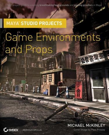 Maya Studio Projects