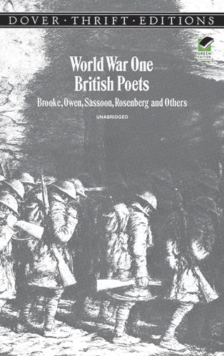 World War One British Poets