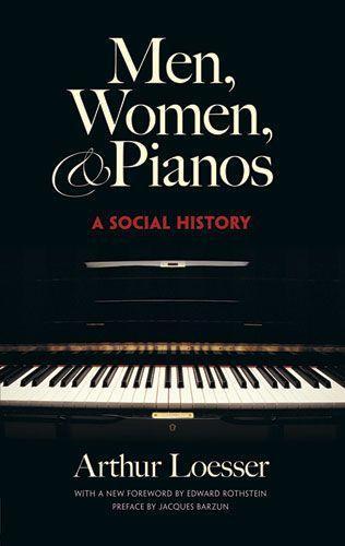Men, Women and Pianos