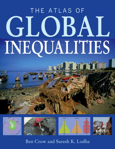 The Atlas of Global Inequalities