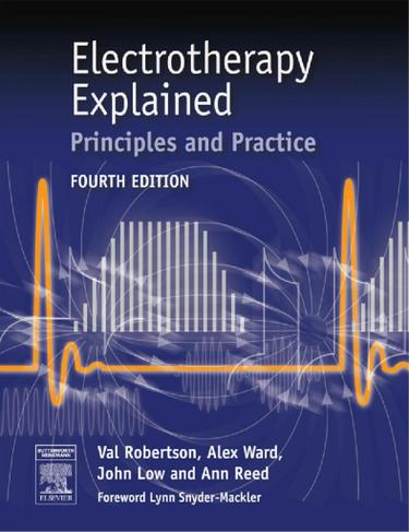 Electrotherapy Explained E-Book